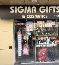 Sigma Gifts & Cosmetics