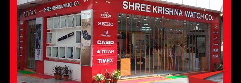Shree Krishna Watch Company