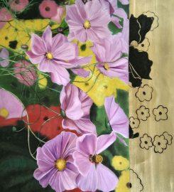 Oil Paintings by Priyanka Chander