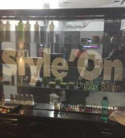 Style On Unisex Salon