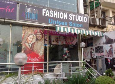 Fashion Studio Unisex Salon