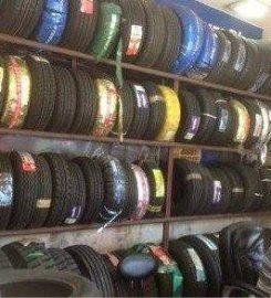 Indian Tyre House