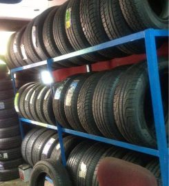 Singh Tyre House