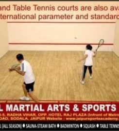 Oriental Martial Arts & Sports Academy