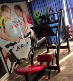 Sweat Gym and Fitness
