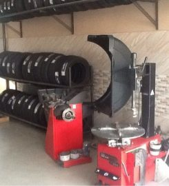 The Tyre Xpertz – A multi Brand Tyre Shoppe in Gurgaon