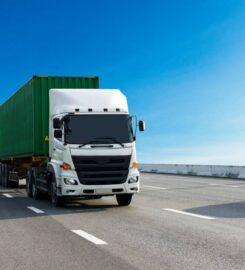Santosh Freight Carrier