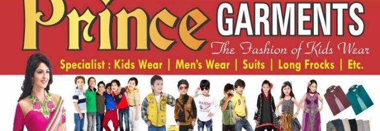 Prince Garments